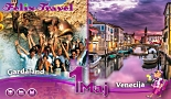 Venecija Gardaland Prvi Maj 2017