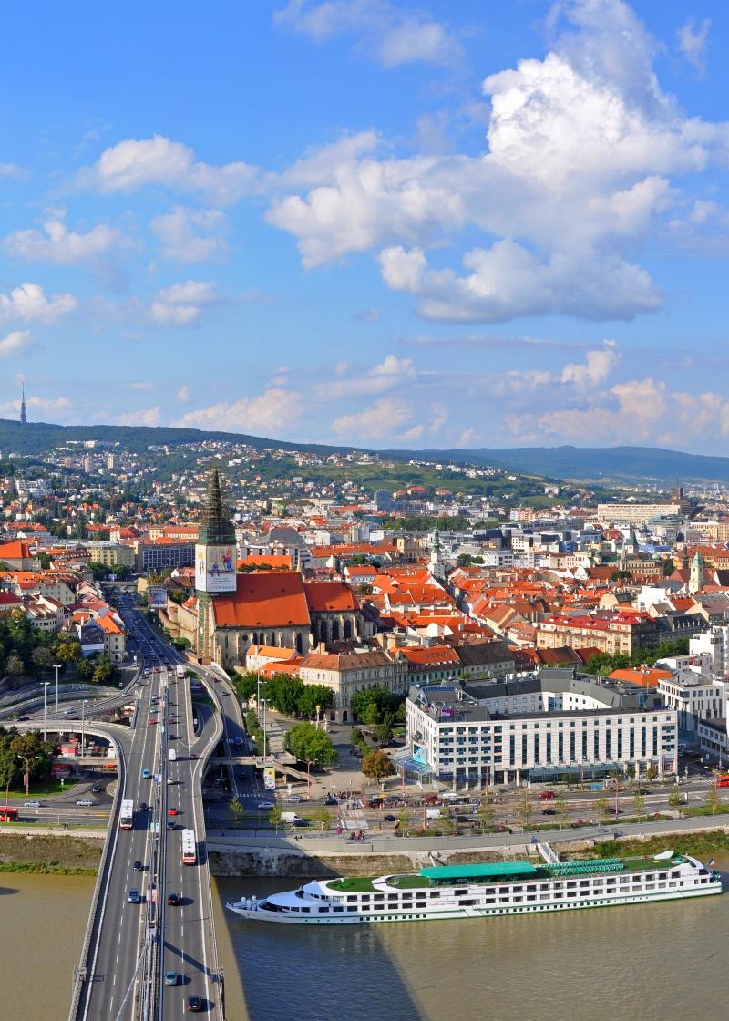 Bratislava 2018