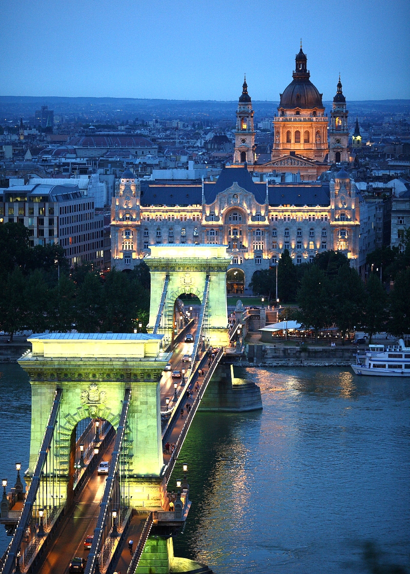 Budimpešta 2018