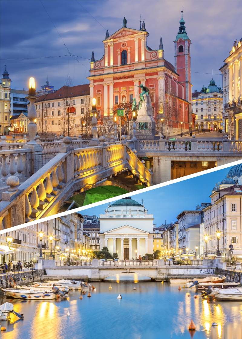 Ljubljana 2018