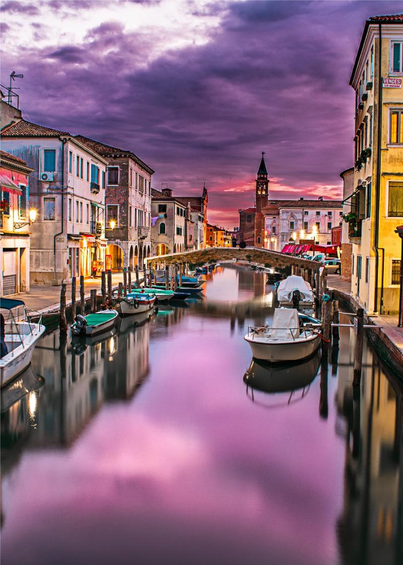Venecija 2018