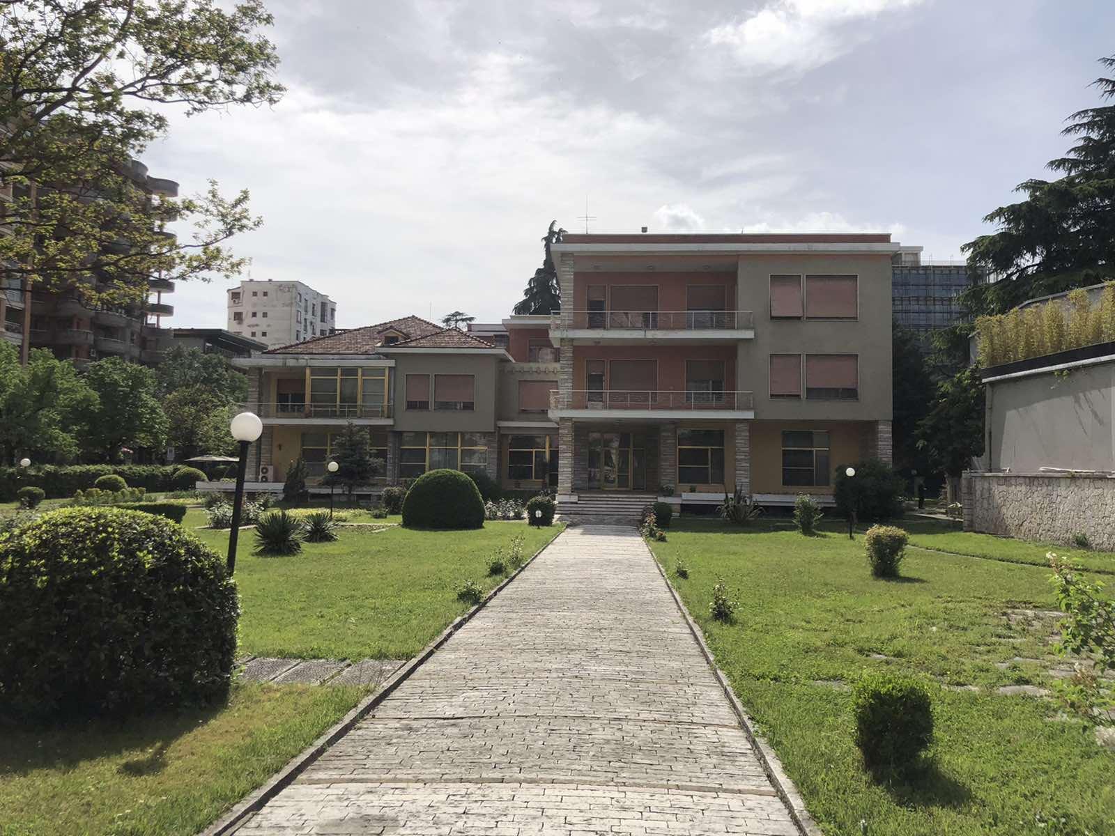 Tirana 2021