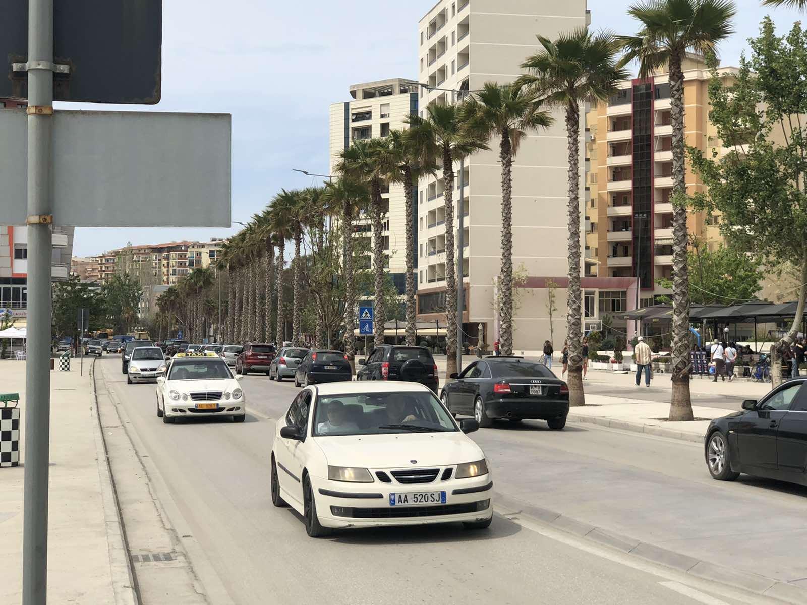 Valona Albanija