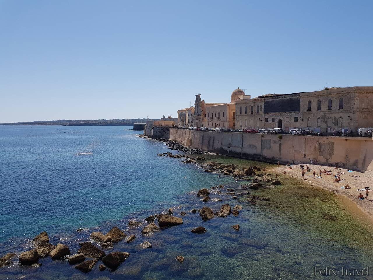 Letovanje Sicilija 2020