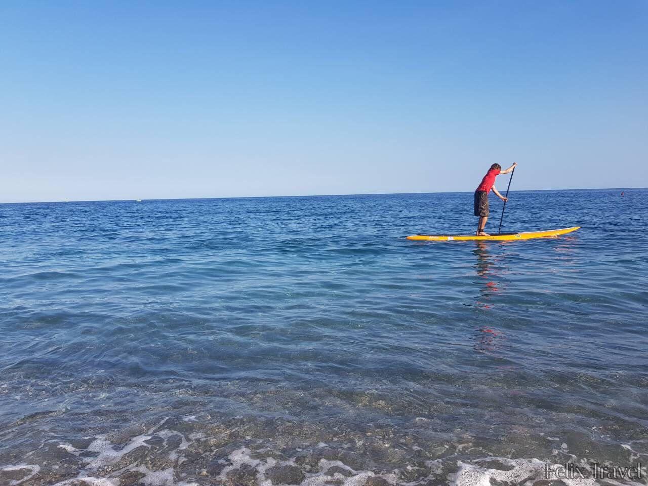 Letovanje Sicilija 2018