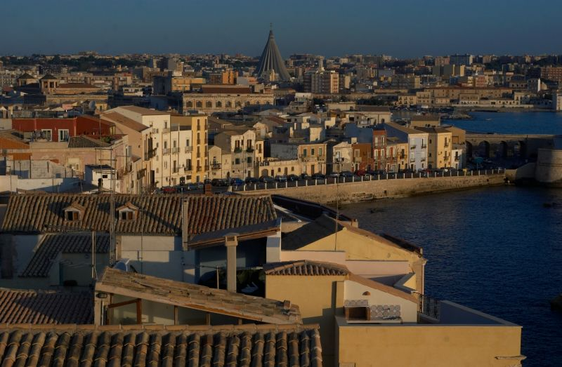 Letovanje Sicilija 2018 Sirakuza
