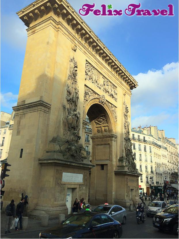 Prvi Maj Pariz 2018