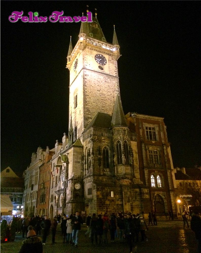 Osmi Mart Prag 2018