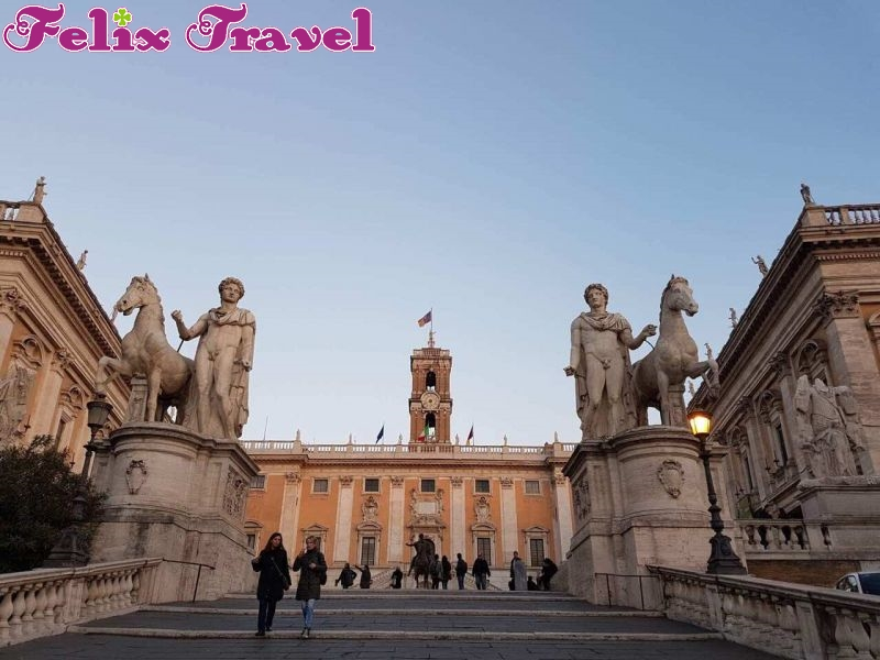 Dan Zaljubljenih Rim 2018