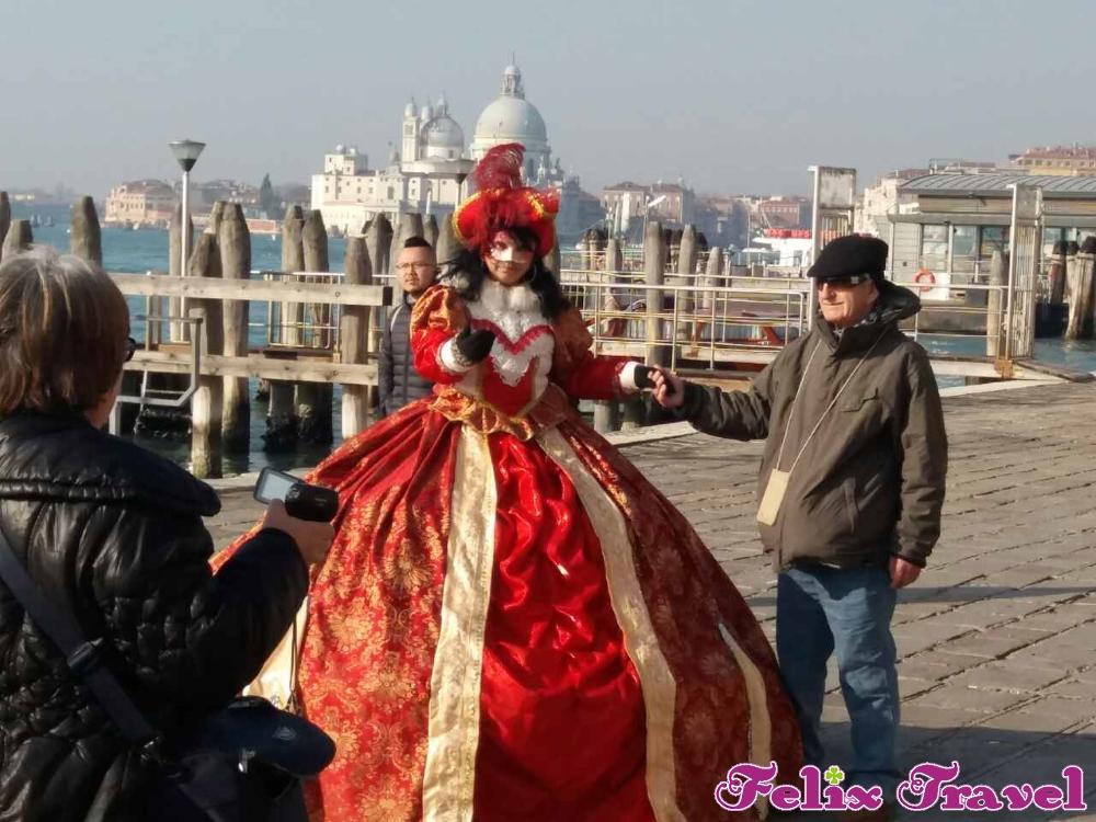 Dan Zaljubljenih Venecija 2019