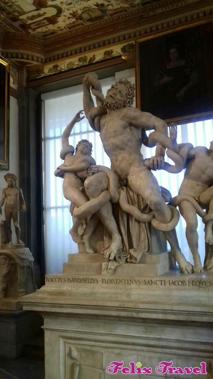 Toskana Firenca Putovanje