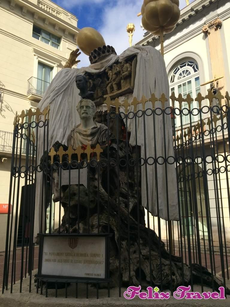 Salvadore Dali Španija