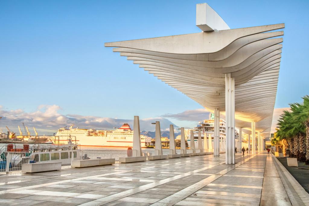 Putovanje Španija Andaluzija Malaga
