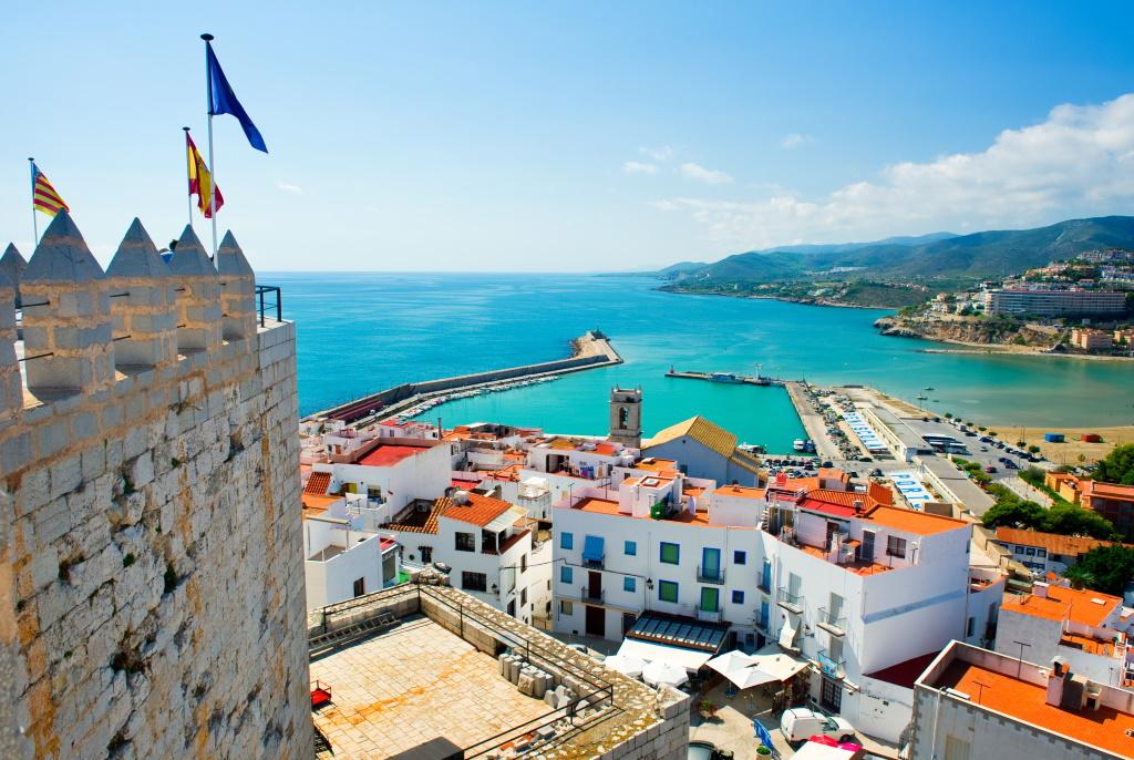 Putovanje Španija Andaluzija Valensija