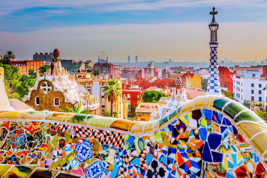 Putovanje Španija Barselona