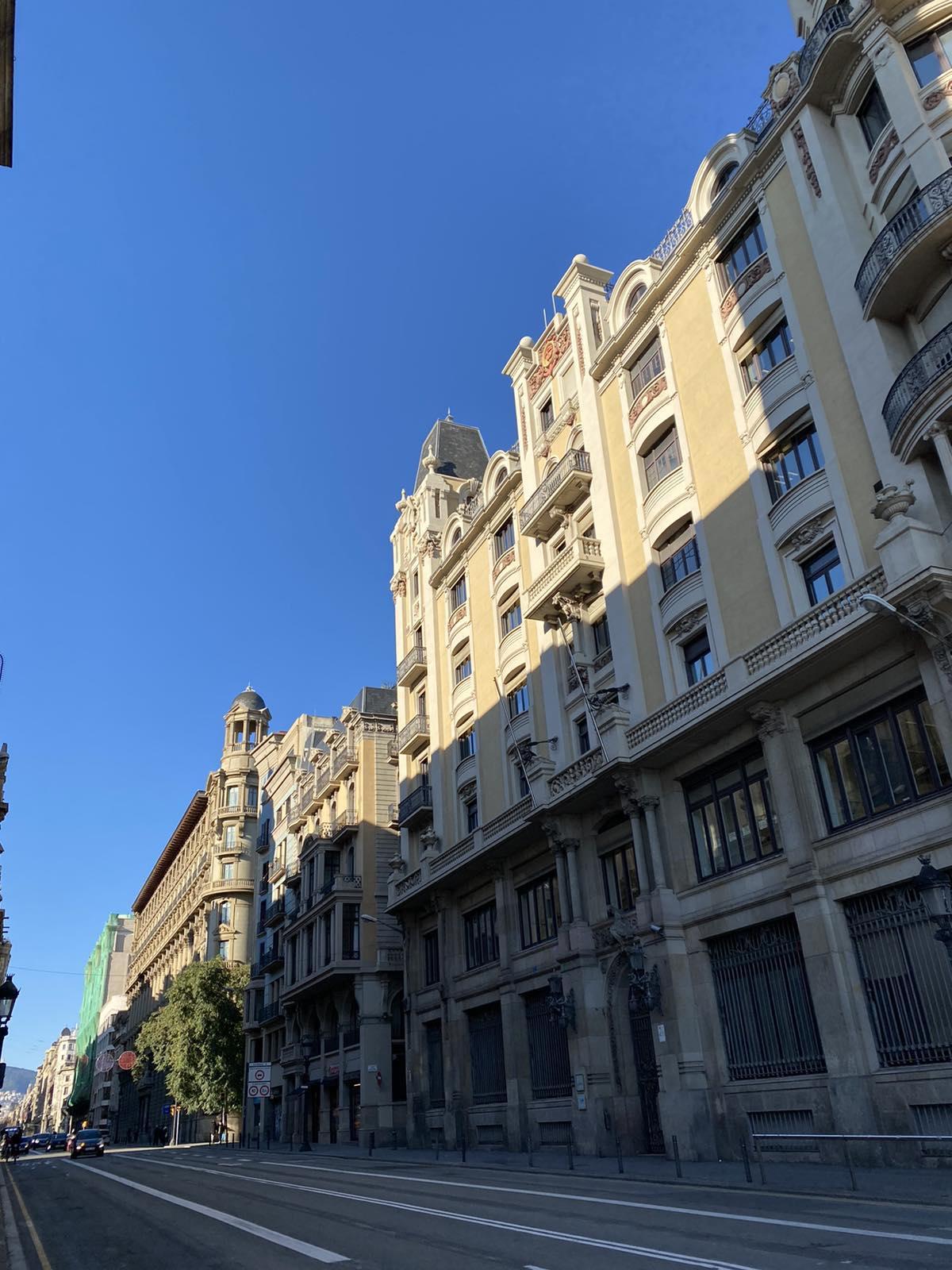Putovanje Barselona