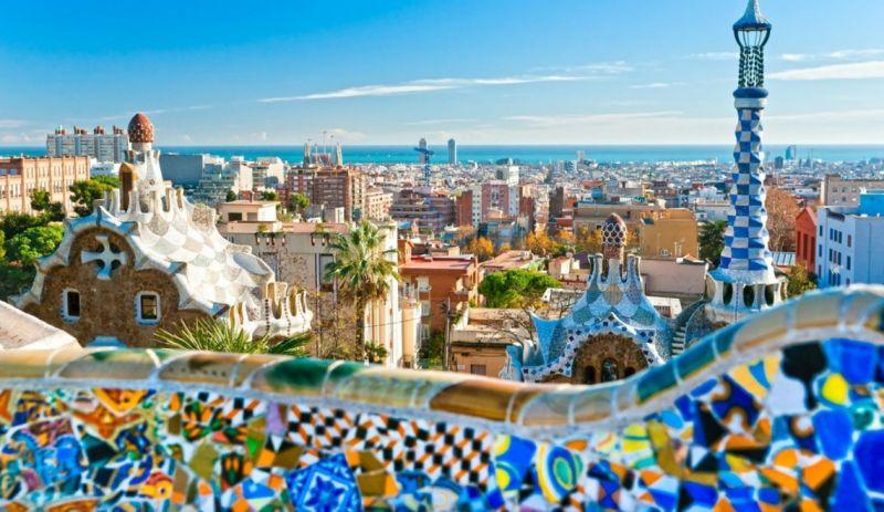 Putovanje Španija Barselona 2020
