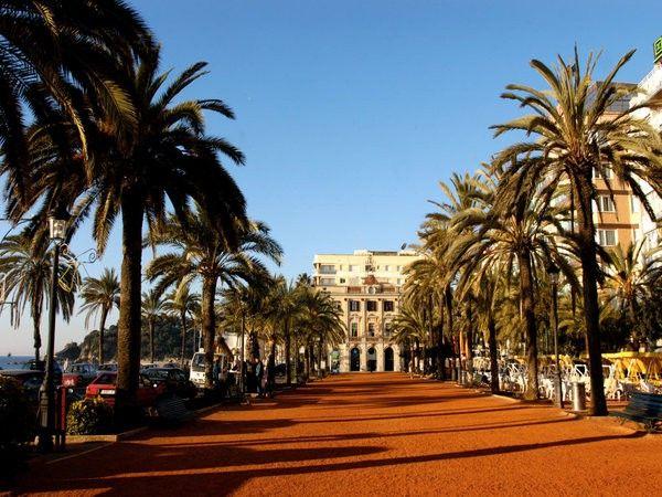 Putovanje Španija Ljoret De Mar 2020