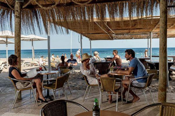 Tunis Hamammet Delfino Beach And Spa