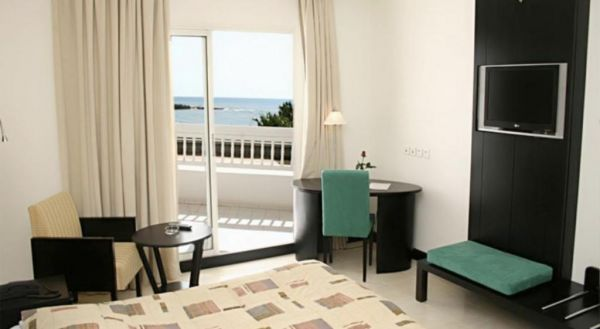 Tunis Hamemmet Sentido Aziza Beach And Spa