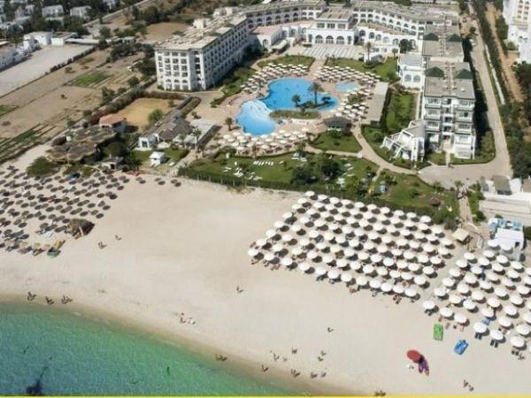 Tunis Port El Kantaoui El Mouradi Palm Marina