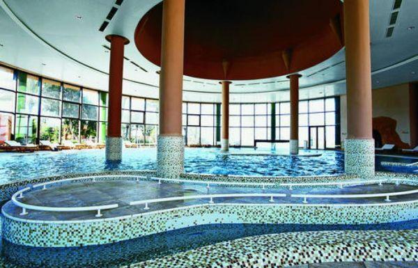Tunis Sus El Ksar Resort