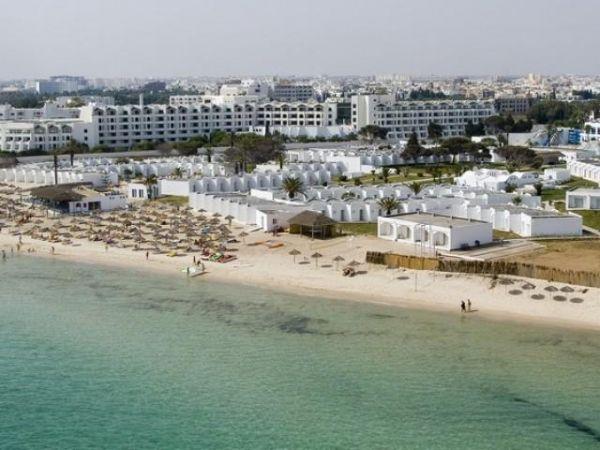 Tunis Sousse Thalassa Sousse And Aqua Park