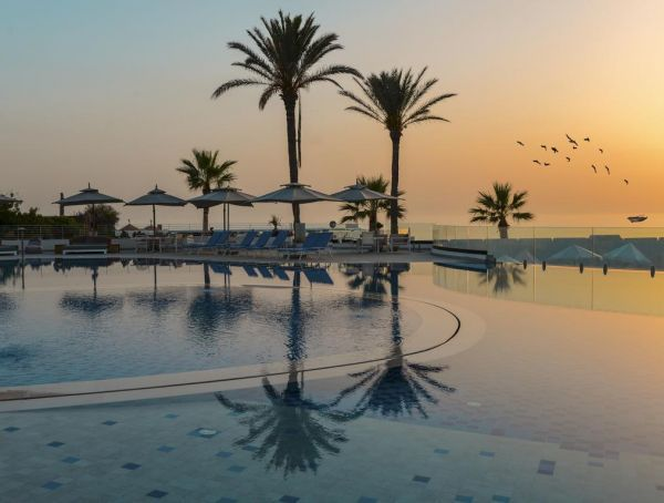 Tunis Sousse The Pearl Resort And Spa