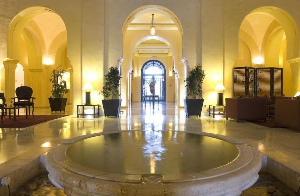 Tunis Yasmine Hammamet Alhambra Thalasso