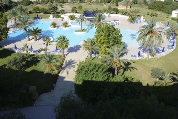 Tunis Yasmine Hammamet Jazz Saphir Palace