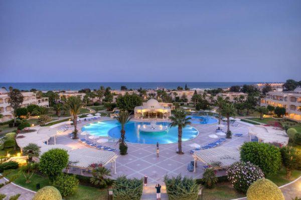 Tunis Yasmine Hammamet Le Royal Hamammet
