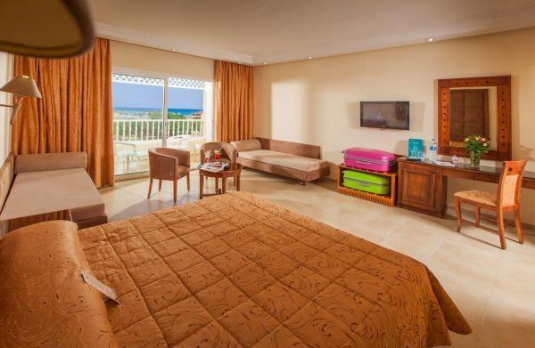Tunis Yasmine Hammamet Vinci Marilla Hotel