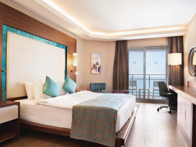 Turska Hotel Ramada Superior Room
