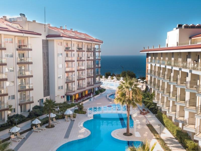 Turska Kušadasi Bazen Hotel Ramada