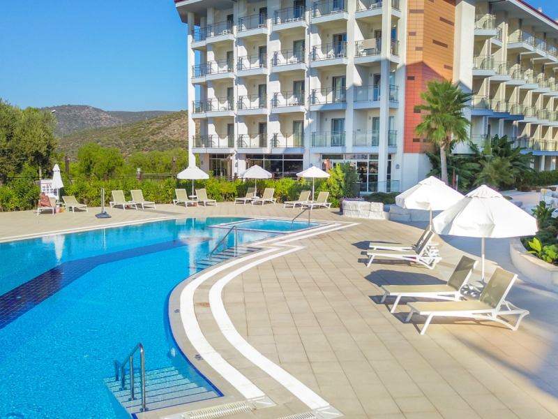 Turska Kusadasi Hotel Ramada