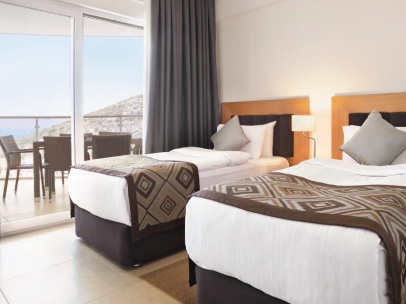 Turska Hotel Ramada Grand Family Room Odvojeni Ležaj
