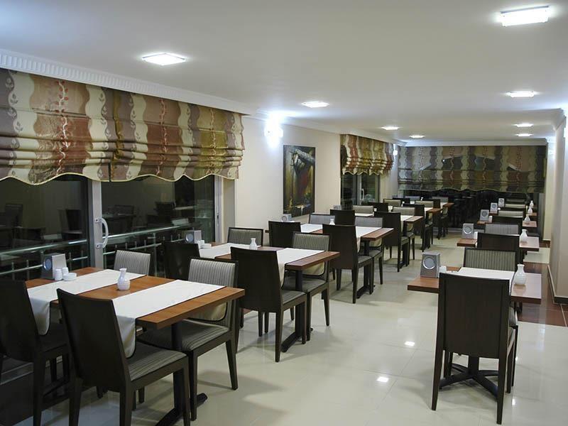 Letovanje Turska Marmaris Hotel Alkan