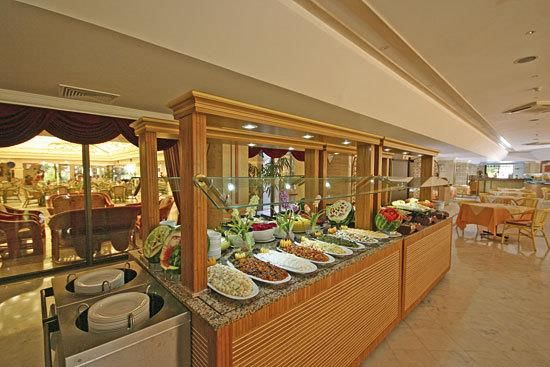 Letovanje Turska Marmaris Hotel Aqua