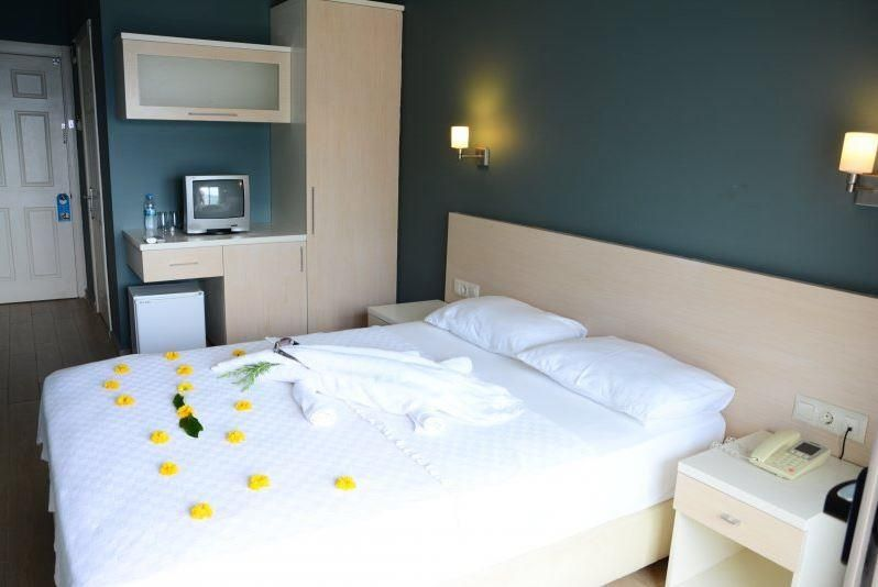 Letovanje Turska Marmaris Hotel Balim