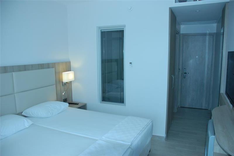 Letovanje Turska Marmaris Hotel Begon Ville Beach