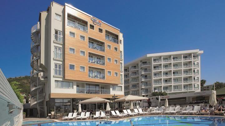Letovanje Turska Marmaris Hotel Cettia Beach Resort