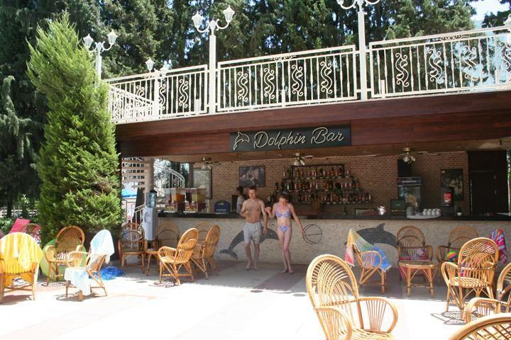 Letovanje Turska Marmaris Hotel Kaya Maris