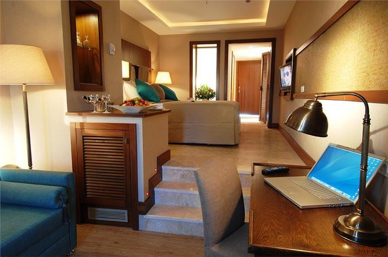 Letovanje Turska Marmaris Hotel Marti Resort
