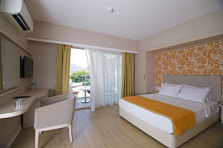 Letovanje Turska Marmaris Hotel Mirage World Resort