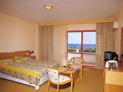 Letovanje Turska Sarimsakli Hotel Billurucu