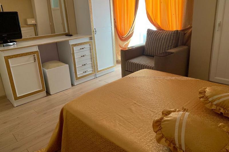 Letovanje Turska Sarimsakli Hotel Cem Gul
