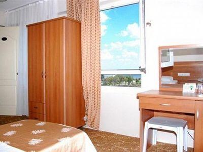 Hotel Ergin Soba