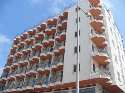 Hotel Grand Milano 3* Sarimsakli