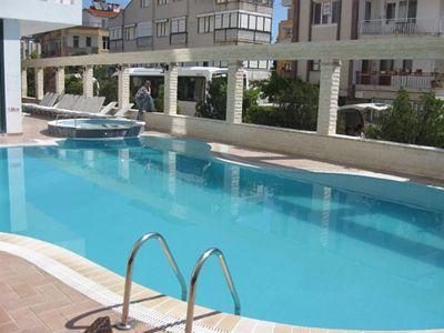 Hotel Kalif Bazen