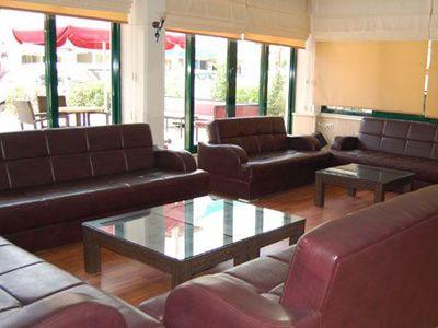 Letovanje Turska Sarimsakli Hotel Olcay